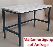 Werkbank Werktisch Werkstatttisch Arbeitstisch