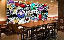 Werkzeug Rock Bar Ktv Graffiti Benutzerdefinierte