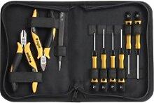 Werkzeug Set ESD 10tlg.