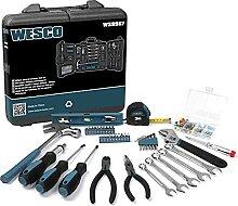 Werkzeug Set, WESCO Geschenk für Männer