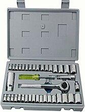 Werkzeugassistent 40 stücke Kombination Set