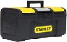 Werkzeugbox Basic 48.6x26.6x23.6cm 19Z