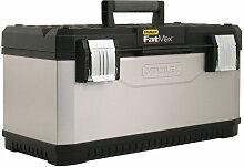 Werkzeugbox FatMax silber 497 x 293 x 295 mm -