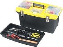 Werkzeugbox Jumbo 56.2x31.4x30cm 22Z