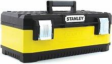 Werkzeugbox Metall-Kunststoff 20 Zoll Toolbox