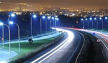 Werkzeuge für die Straßenbeleuchtung LED 50W