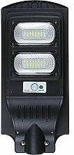 Werkzeuge für die Straßenbeleuchtung Powered