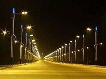 Werkzeuge für die Straßenbeleuchtung