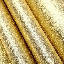 Werkzeuge solide schlicht Gold Leaf Wallpaper goldene Zeichnung Zeichnung Tapete KTVHotel Hintergrund Werkzeuge home Improvement Wohnzimmer-Tapeten-A