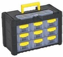Werkzeugkasten Werkzeugkoffer Werkzeugkiste Sortimentskasten Schubladen Koffer