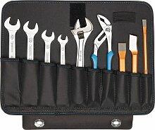 Werkzeugkoffer 1090 90tlg. Elektriker Werkzeuge