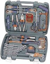 Werkzeugkoffer 65tlg Werkzeugkasten Werkzeugtasche