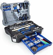 Werkzeugkoffer 73-teilig