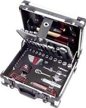 Werkzeugkoffer B143, 1/4+ 3/8, 102-tlg