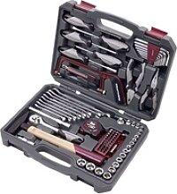 Werkzeugkoffer Basic Line 96- teilig