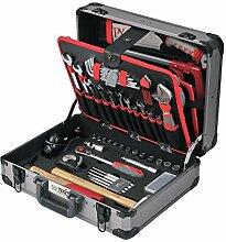 Werkzeugkoffer Professional Schreiner Tischler