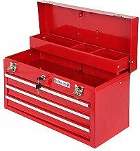 Werkzeugkoffer Werkzeugkasten leer Werkzeugkiste