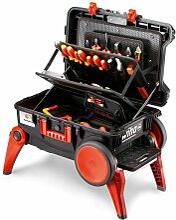 Werkzeugsatz Elektriker Kompetenz XXL 3