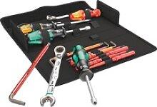 Werkzeugset KK SH 2 15 teilig für Sanitär- und