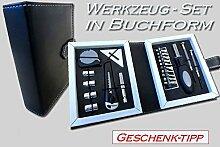 Werkzeugset Werkzeug-Koffer Geschenkset Heimwerkerset Geschenk NEU OVP