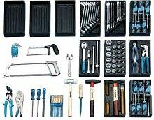 Werkzeugsortiment Universal 100-tlg. - Gedore