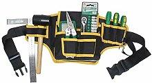 Werkzeugtasche Elektriker Leinwand Werkzeugtasche