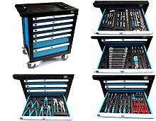Werkzeugwagen Werkstattwagen Werkzeugkasten
