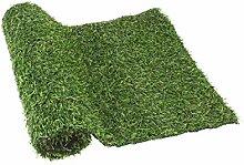 Werner Voss Tischläufer Rasen 40x140cm Gras