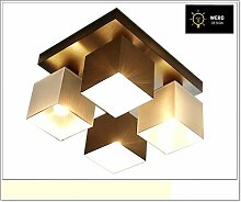Wero Design Deckenlampe Deckenleuchte Leuchte-Vigo-019-MIX