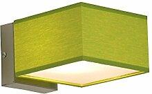 Wero Design Wandlampe Wandleuchte Leuchte Metall