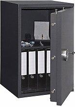 Wertschutz Tresor Widerstandsgrad 1 EN 1143-1 Security Safe 1 3-84