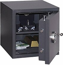 Wertschutz Tresor Widerstandsgrad 1 EN 1143-1