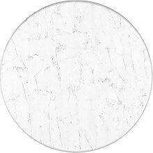 Werzalit / hochwertige Tischplatte/Marmor