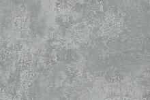 Werzalit Tischplatte, Dekor Beton 110x70 cm