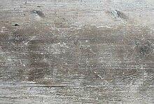 Werzalit Tischplatte Findus grau 110x70 cm