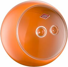 Wesco 223201-25 Vorratsdose Spacy Ball 24.80 x 22.50 cm, orange