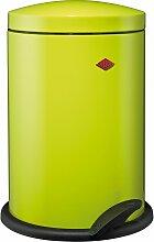 Wesco Abfallsammler BEHÄLTER 116 13 grün