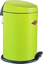 Wesco Abfallsammler CAPBOY 14 Liter grün