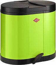 Wesco Abfallsammler ÖKOSAMMLER 170 30 grün