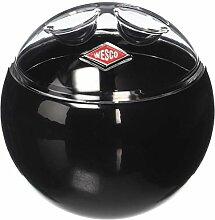 Wesco Aufbewahrungsbehälter Miniball schwarz