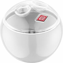 Wesco Aufbewahrungsbehälter Miniball weiß