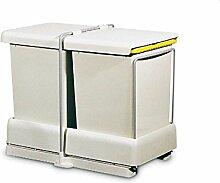 Wesco Automatic Boy 242 776411-71 Einbau