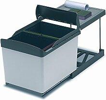 Einbau Mülleimer Küche günstig online kaufen | LIONSHOME