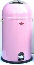 Wesco Kickmaster Soft 33-Liter Mülleimer