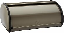 Wesco Rollbrotkasten, groß 43 x 27 x 18 cm