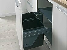 Wesco SortoMaxx 840607-60 Einbau Abfallsammler
