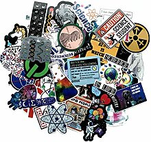 WESEEDOO Aufkleber Pack Graffiti Decal Vinyl