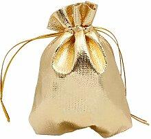 WESEEDOO Geschenksäckchen Adventskalender Zum