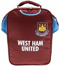 West Ham United FC Kit Lunchbox, Geschenke und Karten Hochzeit, Geschenk, Idee Anlässe, Geschenkidee