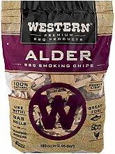 Western 28068Erle BBQ Smoker Chips